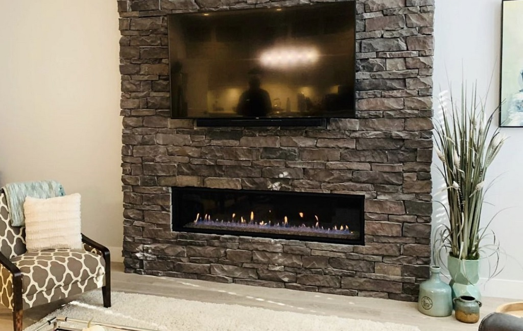 Fireplaces Living Room