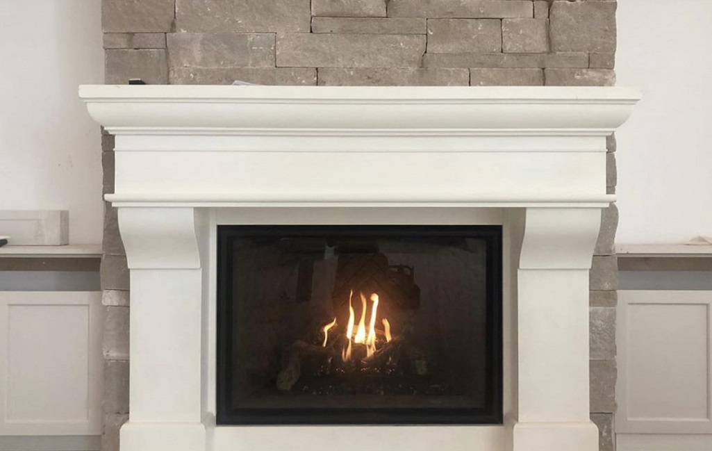 Fireplaces Surrey BC