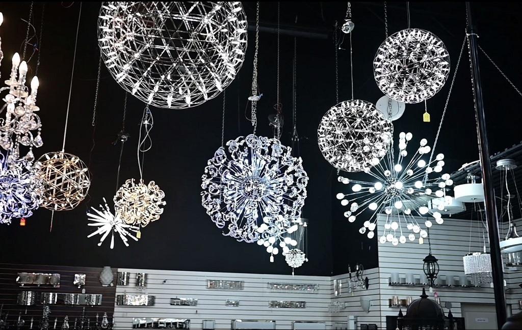 Lightings Surrey