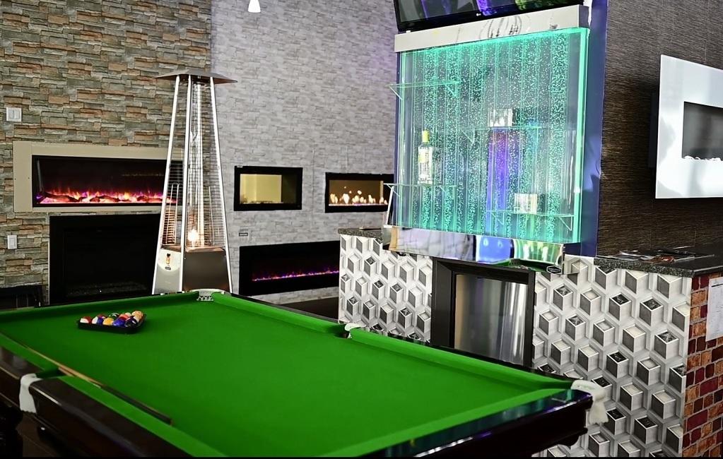 Buy a Pool Table