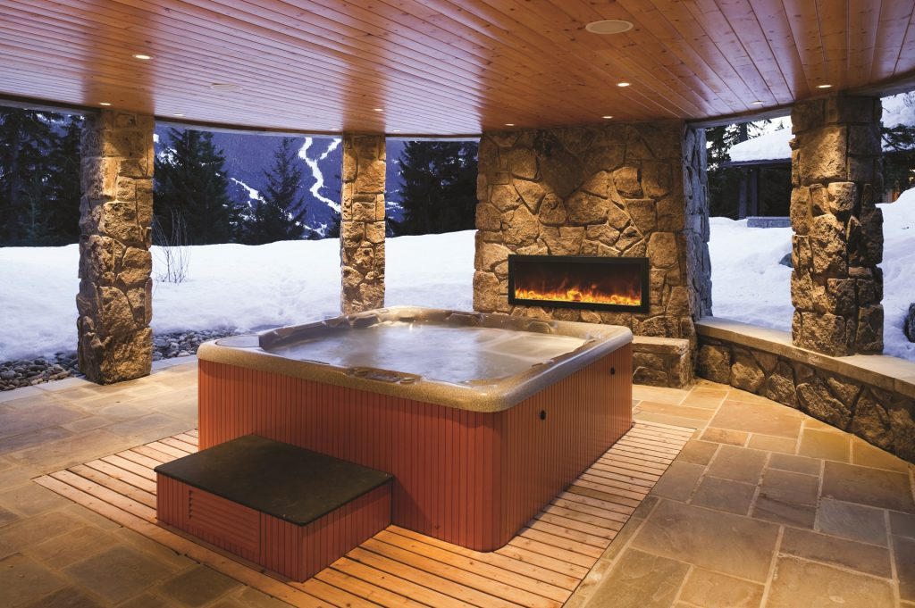 Latest Electric Fireplaces Surrey BC