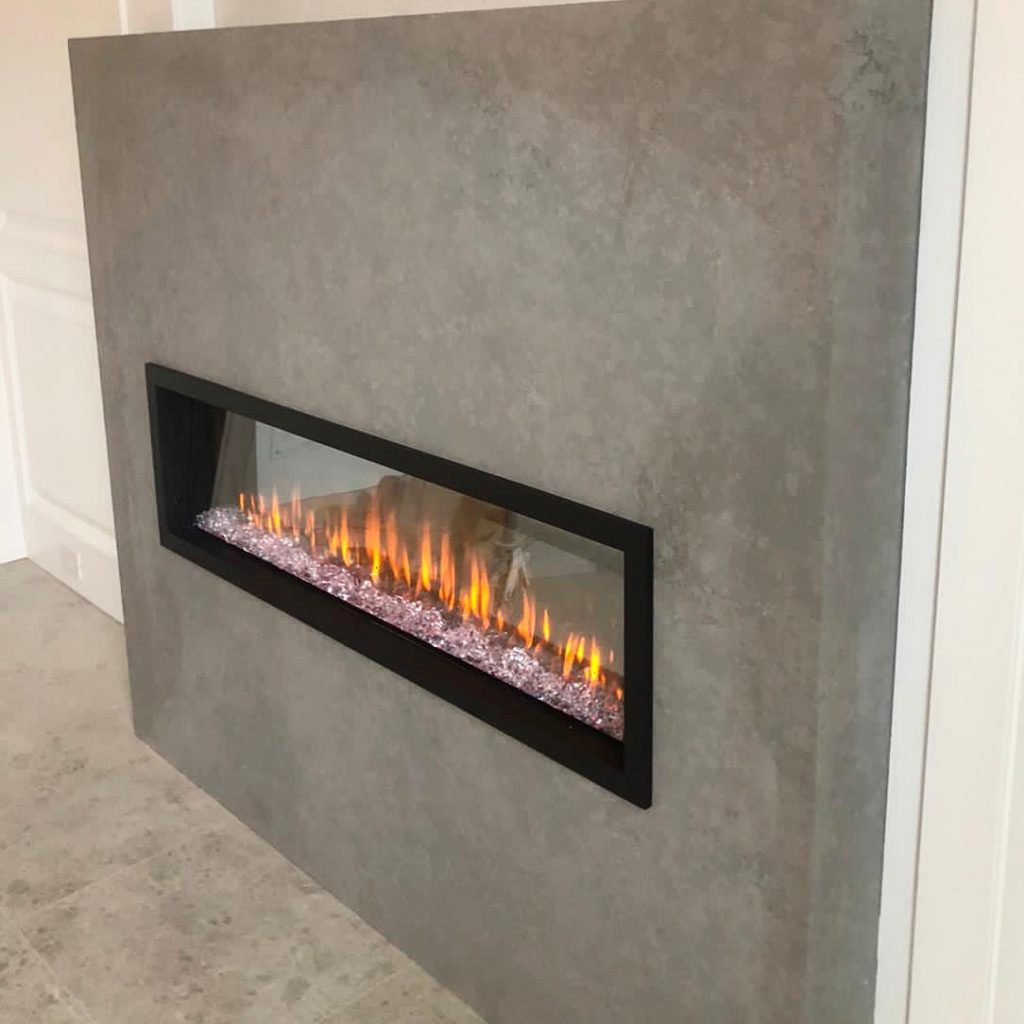 Electric Fireplaces Surrey BC