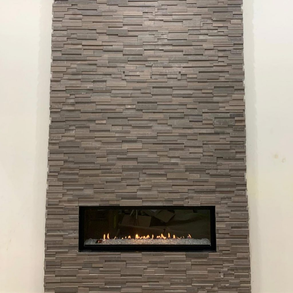 Gas Fireplace Surrey
