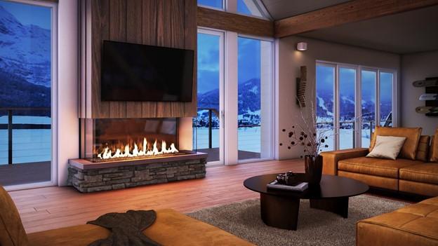 Real Lighting & Fireplaces BB